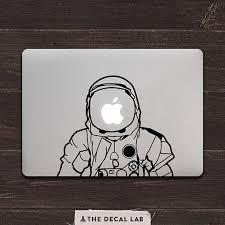 Nasa Astronaut Space Warriors Vinyl Macbook Decal Bas 0196 Macbook Vinyl Decals Iphone Decal Macbook Decal