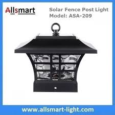 4 X4 Inch Square Solar Post Cap Light Glass Fence Decor Lights For Wood Posts Fencing Solar Pillar Light Outdoor For Sale Solar Led Pillar Post Cap Lights Manufacturer From China 108160491