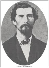 Lorenzo Butler Hickok (1832 - 1913) - Genealogy