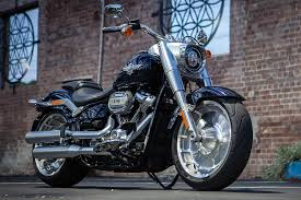 harley davidson s fat boy is still a