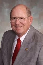 Wayne Johnson (Wyoming) - Ballotpedia