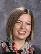 Moore, Addie / About Teacher