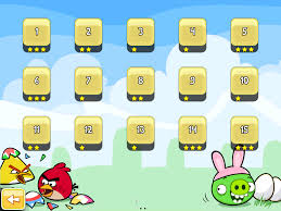 Portal-packing Abra-Ca-Bacon update to Angry Birds Seasons will go ...