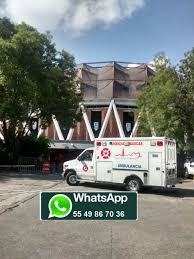 Renta Ambulancia – Lienzo Charro de Constituyentes