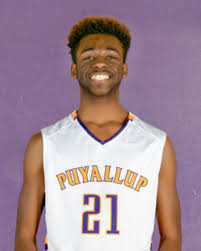 21 Myles Smith - VIKING HOOPSTERS