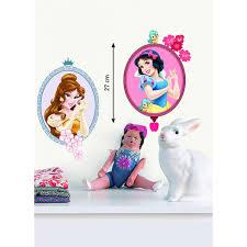 Disney Princesses Wall Sticker