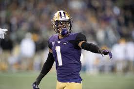 Byron Murphy NFL Draft Profile   Pro Football Draft