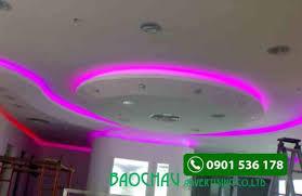 Đèn led Rgb trang trí nội thất trần nhà - Công Ty TNHH Quảng Cáo Bảo Châu