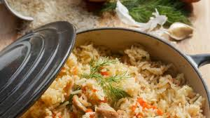 Black Rice with Cuttlefish Recipe
