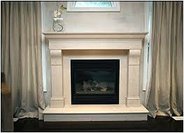 fireplace mantel surrounds search