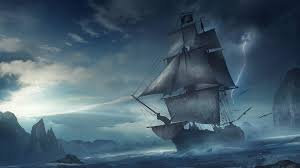 75 pirate ship wallpapers on wallpaperplay