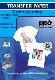 10 Common Mistakes When Using T Shirt Transfer Paper Photo Paper Direct Blog