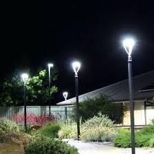solar powered exterior lights garden uk