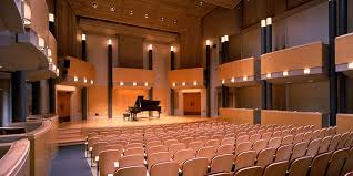 Clarice Smith Performing Arts Center, University of Maryland ...