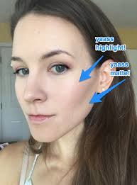 how to apply makeup for acne s