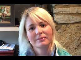 The Grapevine Works - an interview with Polly Williamson - YouTube
