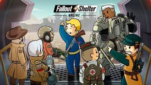 Fallout Shelter Online APK Mobile Android Full Version Free Download -  ePinGi