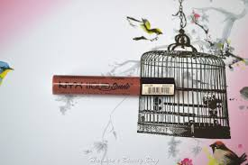 nyx liquid suede lipstick in soft
