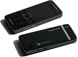 Sony Ericsson V800 - Ebony Black ...