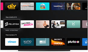 android tv highlights at home workout