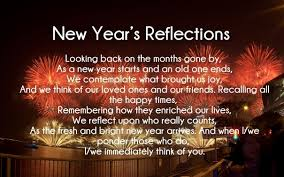 happy new year love poems for her him