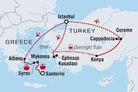 turkey tours travel intrepid travel eu