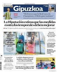 Calameo Noticias De Gipuzkoa 20170302