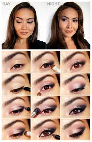 great day to night makeup tutorials you