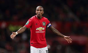 Ashley Young Winter Transfer