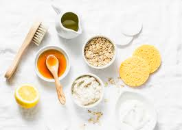 oatmeal face mask recipes
