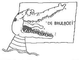 Lichtschip Basisschool Brulboei