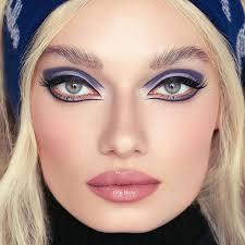 best 2020 eye makeup trends to match