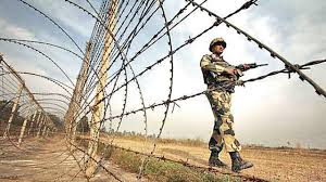 Bsf To Launch First Ever Smart Fence Project Along Indo Pak Border On Monday