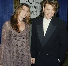 When Jon Bon Jovi Got Married, His Fans Were Far From Happy, but ...