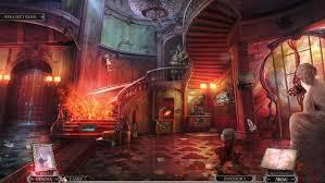 Grim Tales: Bloody Mary - Jeux d'Objets Cachés !