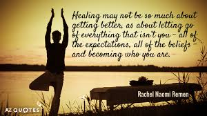 top healing quotes of a z quotes