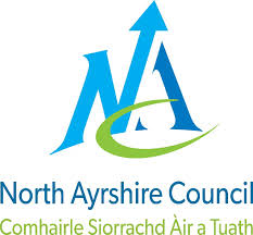 Image result for north ayrshire  council logo