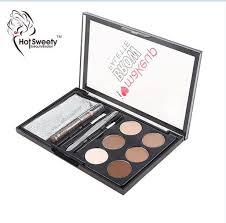 makeup kit waterproof eyebrow