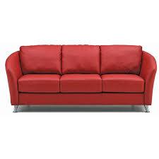 alula leather sofa 1030 contemporary