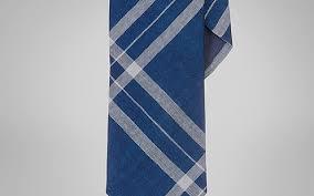 polo ralph lauren tie striped blue