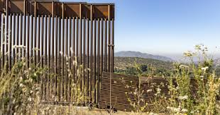 Trump Reportedly Told Subordinates To Break Laws In Order To Build His Border Wall Before 2020 Reason Com