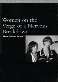 evans peter william - women verge nervous breakdown - AbeBooks