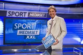 Mino Taveri (Sport Mediaset): «Mi scuso per il gesto antipatico ...