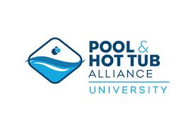 pool spa patio expo phta university