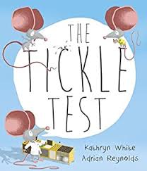 The Tickle Test - Kindle edition by White, Kathryn, Reynolds, Adrian.  Children Kindle eBooks @ Amazon.com.