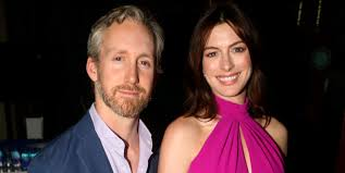 Everything about Anne Hathaway's husband, Adam Shulman