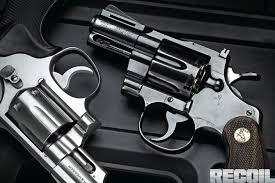 the revolver er s guide recoil