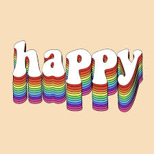 happy quote happiness rainbow love positivity happiness quotes