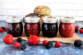 easy homemade jam lord byron s kitchen