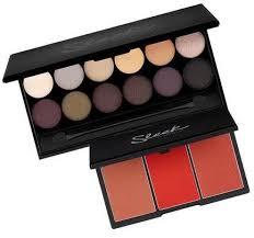 sleek makeup i divine paleta 12 cieni